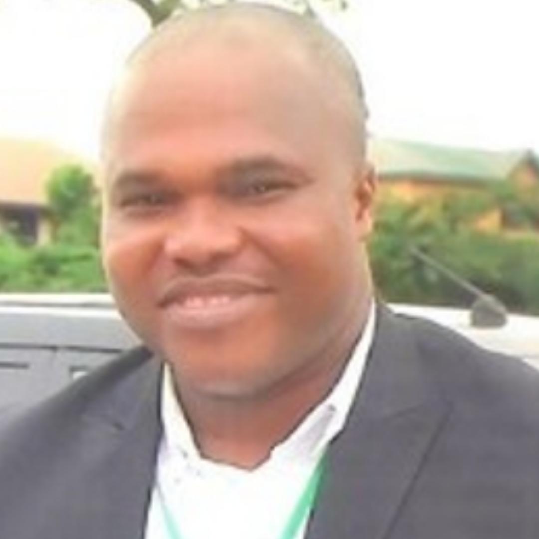Engr Emeka Ibeh MNSE